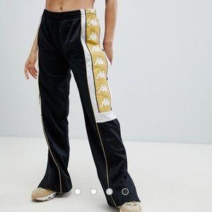 New Kappa popper tracksuit pants 90s urban